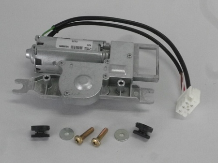 WEBASTO 300L SOFT TOUCH SUNROOF MOTOR (5 WIRES) on