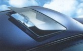 Manual Pop-Up Sunroof Parts