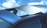 Electric Spoiler Sunroof Parts